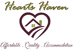 De Aar | Bed and Breakfast |  Accommodation | Guesthouse | Hearts Haven